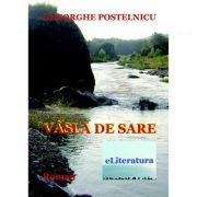 Vasla de sare - Gheorghe Postelnicu