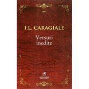 Versuri inedite - I. L. Caragiale