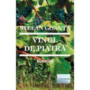 Vinul de piatra - Stefan Goanta