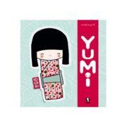 Yumi - Annelore Parot