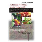 Alimentatia inteligenta – Alessandra Buronzo