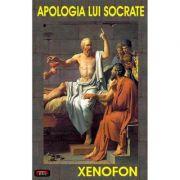 Apologia lui Socrate – Xenofon