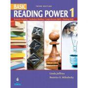 Basic Reading Power 1 - Linda Jeffries, Beatrice S. Mikulecky