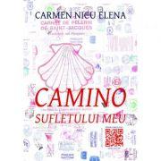 Camino sufletului meu - Carmen Nicu Elena