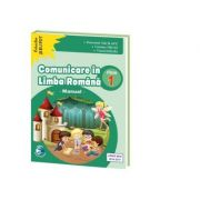 Comunicare in limba romana. Manual pentru clasa I - Cristina Truta, Viorel Dolha, Petronela-Vali Slavu