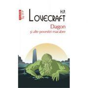 Dagon si alte povestiri macabre - H. P. Lovecraft