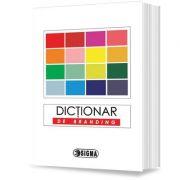 Dictionar de branding - Cristina Georgeta Baluta