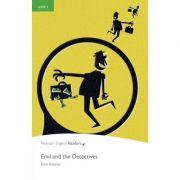 Emil and the Detectives & MP3 Pack - Erich Kastner