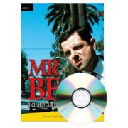 English Active Readers Level 2. Mr Bean Book + CD - Richard Curtis, Robin Driscoll