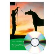 English Active Readers Level 3. The Horse Whisperer Book + CD - Nicholas Evans
