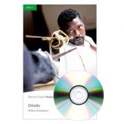 English Readers Level 3. Othello Book + CD - William Shakespeare