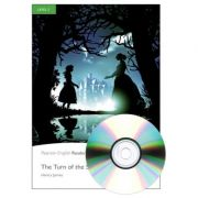 English Readers Level 3. The Turn of the Screw Book + CD - Henry James