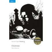 English Readers Level 4 Checkmate - Malorie Blackman