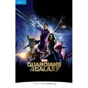 English Readers Level 4 Marvel. The Guardians of the Galaxy 1 - Karen Holmes