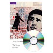 English Readers Level 5. The Partner Book + CD - John Grisham