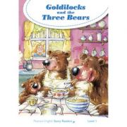 English Story Readers Level 1. Goldilocks and the Three Bears