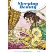 English Story Readers Level 1. Sleeping Beauty