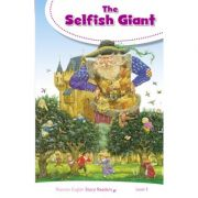 English Story Readers Level 2. The Selfish Giant
