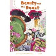 English Story Readers Level 3. Beauty and the Beast