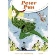 English Story Readers Level 3. Peter Pan
