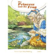 English Story Readers Level 3. The Princess and the Frog