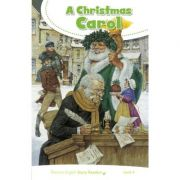English Story Readers Level 4. A Christmas Carol - Charles Dickens