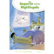 English Story Readers Level 4. The Emperor and the Nightingale