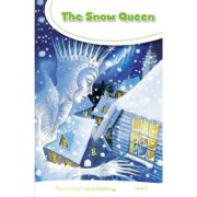 English Story Readers Level 4. The Snow Queen