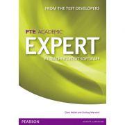 Expert Pearson Test of English Academic B1 Teacher's eText ActiveTeach disc
