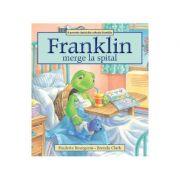 Franklin merge la spital - Paulette Bourgeois, Brenda Clark