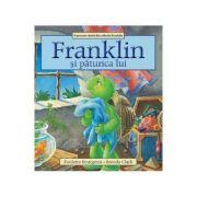 Franklin si paturica lui - Paulette Bourgeois, Brenda Clark