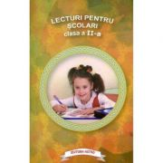Lecturi pentru scolari - Clasa 2