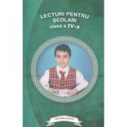 Lecturi pentru scolari clasa a IV -a