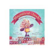 Magnificul Claude - Chris Capstick