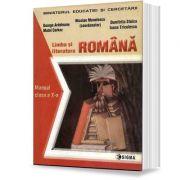 Manual Limba si Literatura Romana pentru clasa a X-a - Nicolae Manolescu