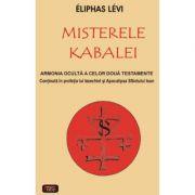 Misterele Kabalei – Eliphas Levi