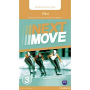 Next Move 3 eText Access Card - Jayne Wildman, Fiona Beddall