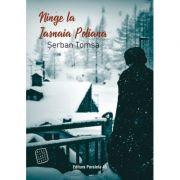 Ninge la Iasnaia Poliana - Serban Tomsa