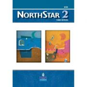 NorthStar 2 DVD with DVD Guide - Robin Mills