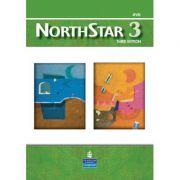 NorthStar 3 DVD with DVD Guide - Helen Solorzano, Laura Frazier