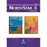NorthStar 4 DVD with DVD Guide - Tess Ferree, Kim Sanabria