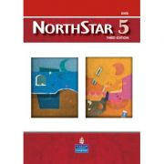 NorthStar 5 DVD with DVD Guide - Sherry Preiss