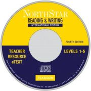 NorthStar Reading and Writing 1-5 CD-ROM for Teacher Resource eText, International Edition