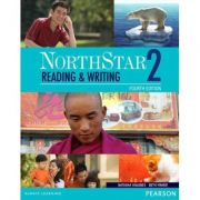NorthStar Reading and Writing 2 Student Book with Interactive Student Book access code and MyEnglishLab - Natasha Haugnes, Beth Maher