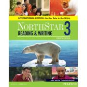 NorthStar Reading and Writing 3 Student Book, International Edition - Laurie Barton