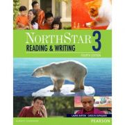 NorthStar Reading and Writing 3 Student Book with Interactive Student Book access code and MyEnglishLab - Laurie Barton