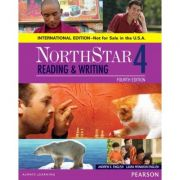 NorthStar Reading and Writing 4 Student Book, International Edition - Andrew K. English
