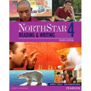 NorthStar Reading and Writing 4 Student Book with Interactive Student Book and MyEnglishLab access code - Andrew K. English