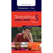 NorthStar Reading and Writing 5 eText with MyEnglishLab - Robert Cohen, Judith Miller, Judith Miller