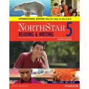 NorthStar Reading and Writing 5 Student Book, International Edition - Robert Cohen
